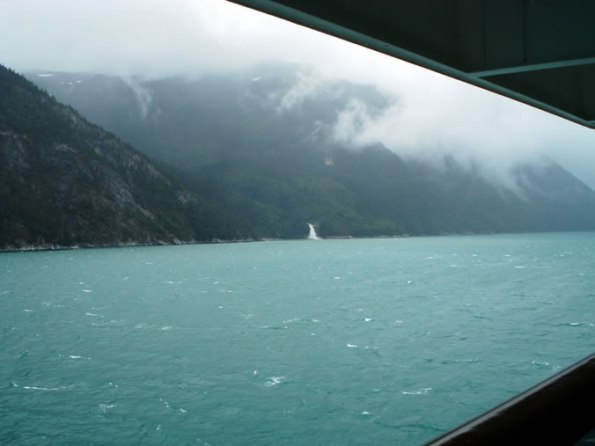 Alaska: Day at Sea